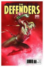 Defenders #1 Dell'Otto Variant NM or better Iron Fist Netflix