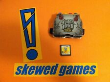 Guitar Hero On Tour with Guitar Controller Peripheral  - Nintendo DS