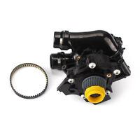 EA888 w/Belt 1.8TFSI 2.0TFSI Engine Water Pump For VW Jetta GTI Passat AUDI SEAT