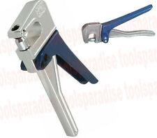 """SHEET METAL 1/4"""" HAND Hole Puncher Knock Out Plier Tool"""