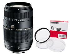 Tamron AF 70-300 mm Di LD + Filtro UV - Sony Alpha A77 A65 A99