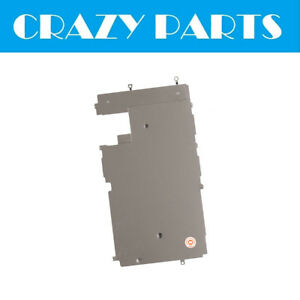LCD Screen Metal Back Plate Shield For iPhone 7 8 Plus 6 6 Plus 6S Plus 5 5S XR