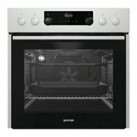Gorenje BC735E20X - Built IN Oven - Colour Stahlgrauer Stainless Steel