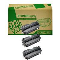 3PK TONER CARTRIDGES for CANON FX-8 Image Class D320 D340 Faxphone-L170 L400 S35
