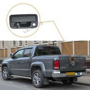 Tailgate Handle Reverse Rear View Camera for Volkswagen VW Amarok