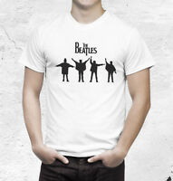 The Beatles T shirt - John Lennon - Paul McCartney T Shirt
