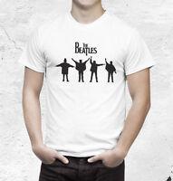 The Beatles T shirt - John Lennon - Paul McCartney T Shirt