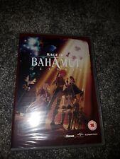 Rage of Bahamut: Genesis DVD (2016) Keiichi Satou cert 15 2 discs ***NEW***