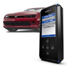 2018 Chevy Camaro SS 6.2L SCT 40490 BDX Programmer Tuner Preloaded Tunes