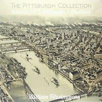 William Fitzsimmons - The Pittsburgh Collection (NEW VINYL LP)