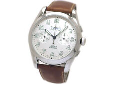 Auguste Reymond Megaboo Chrono Limited to100 Hand Winding Men's Watch Overhauled