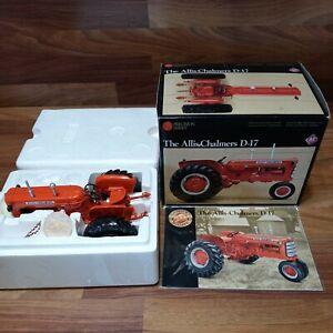Ertl Allis-Chalmers D-17 Tractor #6 Precision Classic 1/16 AC-13008-1HC FREE S/H