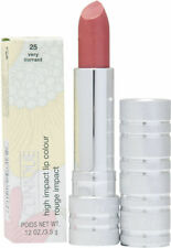Clinique Stick Satin Lipsticks