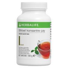Instant Herbal Beverage, Herbalife Tea, Original 100 Gr