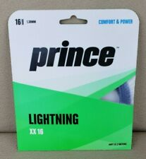 Prince Lightning XX 16 String 1.30 mm Blue