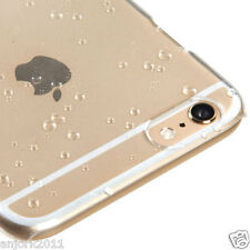 "iPhone 6 Plus (5.5"") Snap Fit Water Drop Back Cover Gradient Transparent White"