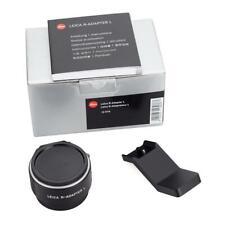 Genuine Leica R-Lens Adapter L for SL/TL/CL Camera #16076