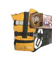 EZYDOG Micro Dog Flotation Device, DFD, Life Jacket  M