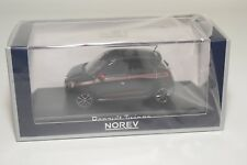 > NOREV RENAULT TWINGO SL EDITION ONE 2014 BLACK MINT BOXED