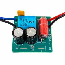 Speaker Building Components