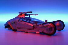 Blade Runner concepto Spinner