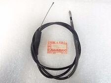 Kawasaki NOS NEW  54012-1010 Throttle Cable  KX KX250-A Motocross 1978-79