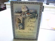 Through The Looking Glass and What Alice Found There - Lewis Carroll 1993