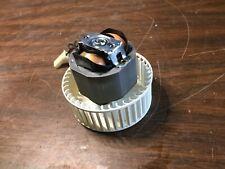 SR-30L-0005 OEM Kitchenaid & Other OEM Microwave Cooling Fan Motor w/Fan Blade
