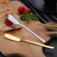 Couteau à beurre dessert confiture tartinade couteau à crème