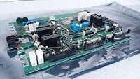 OKUMA VAC III PWR BOARD 1006-1222-57-49    FOR PARTS ONLY