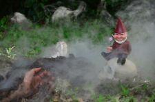 Evil Gnomes: Stabby