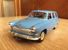 GAZ M-22 Volga Auto Legends of USSR   1:43 DeAGOSTINI