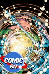GREEN LANTERN #7 (2021) 1ST PRINTING BAGGED & BOARDED CHANG COVER A DC COMICS