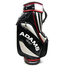 New Adams Golf Staff Bag - No Shoulder Strap