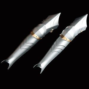 "POPTOYS ALS010 1/6 Europa War Eagle Knight Guard Silver Armor 12"" Figure Cuish"
