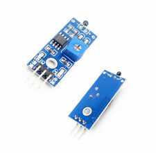 2x Thermistor 1k NTC Temperature Sensor Arduino Compatible #a451 Stk