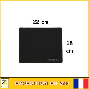 Tapis de Souris Souple Antidérapant Confort Doux Pour Ordinateur PC Portable top