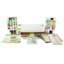 Cricut Explore Air™ Gold Machine + EVERYTHING Starter Set