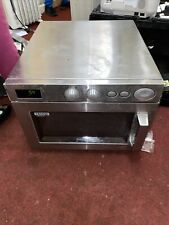 Samsung CM1919 manual Heavy Duty 1850w Commercial MicroWave Stainless Steel
