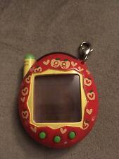Bandai Tamagotchi Virtual Pet K-Tama Akai Red Apple