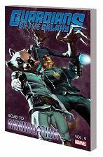 MARVEL COMICS GUARDIANS OF GALAXY VOL 2 ROAD TO ANNIHILATION TPB TRADE PAPERBACK
