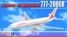 DRAGON 55954 AIR INDIA 777-200ER 1/400 DIECAST MODEL PLANE NEW