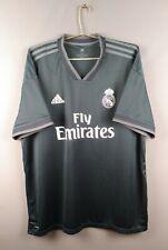 5/5 Real Madrid jersey 2Xl 2019 third shirt Cg0584 soccer football Adidas ig93