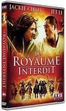 LE ROYAUME INTERDIT            ----------  DVD  ------