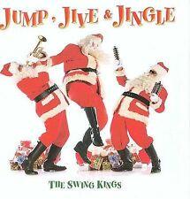 Jump, Jive and Jingle The Swing Kings MUSIC CD
