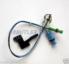 Eberspacher D2 or D4 Airtronic heater combi flame overheat Sensor | 252069010200