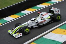 OVER 1300 FORMULA 1 2009 PHOTOGRAPHS IN  HIGH RES