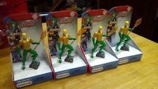 Aquaman Comic Book Heroes Action Figures with Custom Bundle