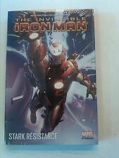 Invincible Iron-man T03 Book 9782809434835 Panini Broché