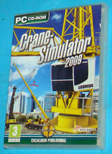 Crane Simulator 2009 - PC